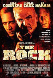 ดูหนัง The Rock (1996) ยึดนรกป้อมทมิฬ