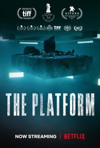 ดูหนัง The Platform (2019) เดอะ แพลตฟอร์ม [ซับไทย]