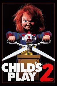 ดูหนัง Child's Play 2 (1990) แค้นฝังหุ่น 2