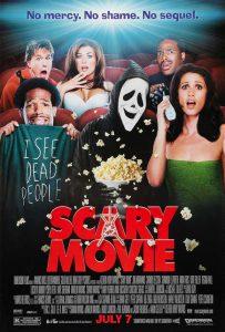 ดูหนัง Scary Movie 1 (2000) ยําหนังจี้ หวีดดีไหมหว่า 1
