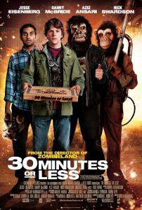 ดูหนัง 30 Minutes or Less (2011) ปล้นด่วน ก๊วนเด็กแนว