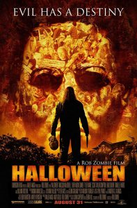 ดูหนัง Halloween 1 (2007) โหดสุดขั้ว อำมหิตสุดขีด [ซับไทย]