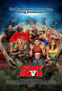 ดูหนัง Scary Movie 5 (2013) ยำหนังจี้ เรียลลิตี้หลุดโลก 5