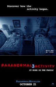 ดูหนัง Paranormal Activity 3 (2011) เรียลลิตี้ ขนหัวลุก 3