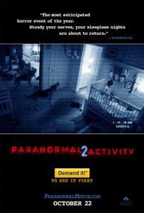 ดูหนัง Paranormal Activity 2 (2010) เรียลลิตี้ ขนหัวลุก 2