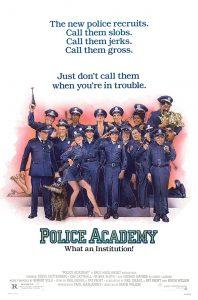 ดูหนัง Police Academy 1 (1984) โปลิศจิตไม่ว่าง 1