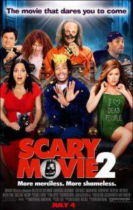 ดูหนัง Scary Movie 2 (2001) หวีด (อีกสักที) จะดีไหมหว่า 2