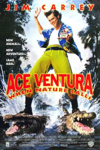 ดูหนัง Ace Ventura 2: When Nature Calls (1995) ซุปเปอร์เก๊กกวนเทวดา