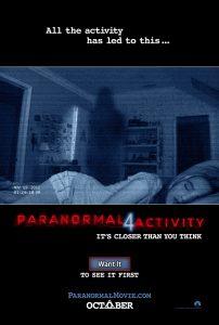 ดูหนัง Paranormal Activity 4 (2012) เรียลลิตี้ ขนหัวลุก 4
