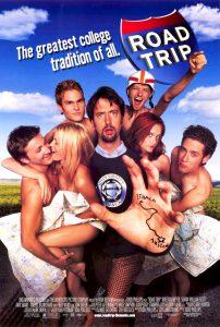 ดูหนัง Road Trip 1 (2000) เทปสบึมส์ ต้องเอาคืนก่อนถึงมือเธอ