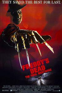ดูหนัง Freddy's Dead 6: The Final Nightmare (1991) มิตินิ้วเขมือบ 6