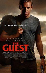 ดูหนัง The Guest (2014) [ซับไทย]