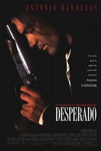 ดูหนัง Desperado 2 (1995) เดสเพอราโด ไอ้ปืนโตทะลักเดือด 2