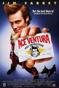 ดูหนัง Ace Ventura 1: Pet Detective (1994) เอซ เวนทูร่า นักสืบซุปเปอร์เก๊ก