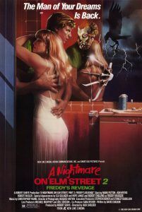 ดูหนัง A Nightmare on Elm Street 2: Freddy's Revenge (1985) นิ้วขเมือบ 2