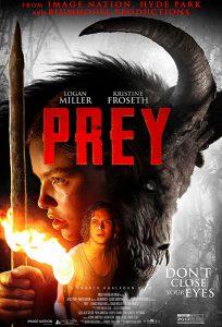 ดูหนัง Prey (2019)