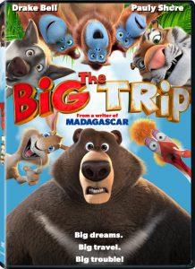 ดูหนัง The Big Trip (2019)