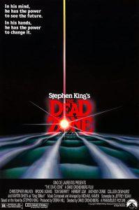 ดูหนัง The Dead Zone (1983) มิติมรณะ