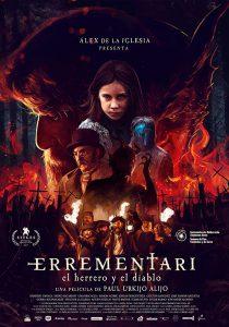 ดูหนัง Errementari (2017) พันธนาการปิศาจ [ซับไทย]