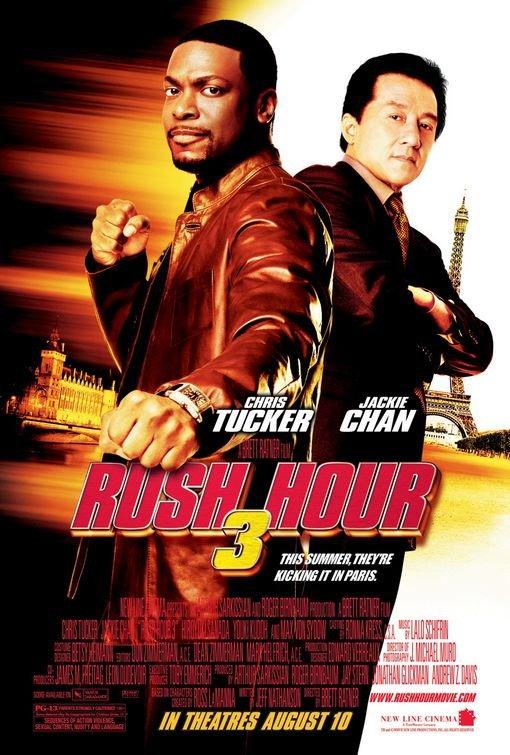 ดูหนัง Rush Hour 3 (2007) คู่ใหญ่ฟัดเต็มสปีด 3