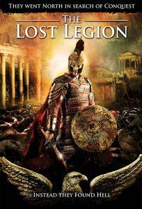 ดูหนัง The Lost Legion (2014) เส้นทางบังลังก์โรมัน