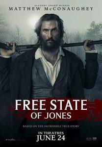 ดูหนัง Free State of Jones (2016) จอมคนล้างแผ่นดิน