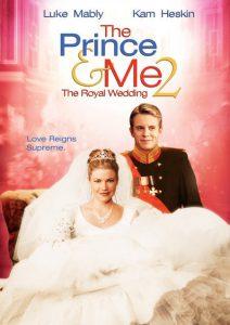 ดูหนัง The Prince & Me 2: The Royal Wedding (2006) รักนายเจ้าชายของฉัน 2: วิวาห์อลเวง