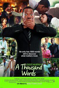 ดูหนัง A Thousand Words (2012) ปาฏิหาริย์ 1000 คำ กำราบคนขี้จุ๊