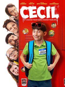 ดูหนัง Cecil (2019)
