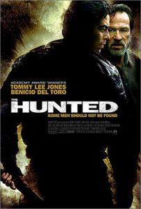 ดูหนัง The Hunted (2003) โคตรบ้า ล่าโคตรเหี้ยม