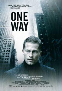 ดูหนัง One Way (2006) ลวงลับ..กับดักมรณะ