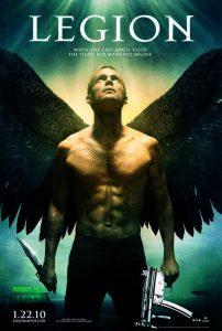 ดูหนัง Legion (2010) สงครามเทวาล้างนรก