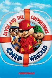 ดูหนัง Alvin and the Chipmunks 3: Chipwrecked (2011) แอลวินกับสหายชิพมังค์จอมซน 3