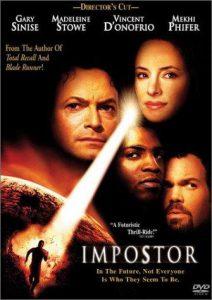ดูหนัง Impostor (2001) ฅนเดือดทะลุจักรวาล 2079