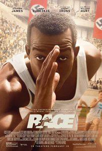 ดูหนัง Race (2016) ต้องกล้าวิ่ง