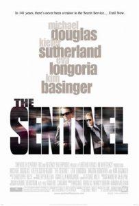 ดูหนัง The Sentinel (2006) เดอะ เซนทิเนล โคตรคนขัดคำสั่งตาย