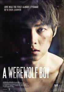 ดูหนัง A Werewolf Boy (2012) วูฟบอย