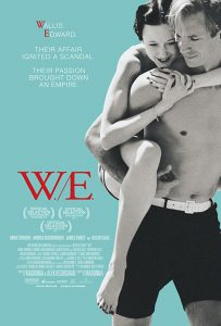 ดูหนัง W.E. (2011) หยุดโลกไว้ที่รักเธอ