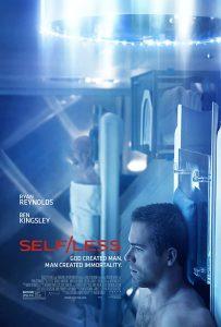 ดูหนัง Self/less (2015) สลับร่างล่าปริศนาชีวิตอมตะ