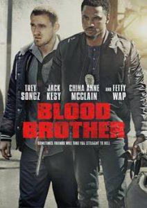 ดูหนัง Blood Brother (2018) บราเดอร์เลือด [ซับไทย]