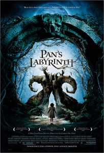 ดูหนัง Pan's Labyrinth (2006) อัศจรรย์แดนฝัน มหัศจรรย์เขาวงกต
