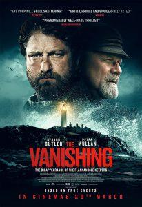 ดูหนัง The Vanishing (Keepers) (2018)