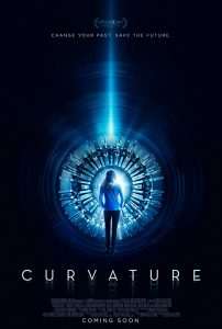 ดูหนัง Curvature (2017)