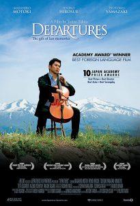 ดูหนัง Departures (Okuribito) (2008) ความสุขนั้นนิรันดร