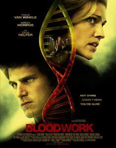 ดูหนัง Bloodwork (2012) วิจัยสยอง ต้องเชือด