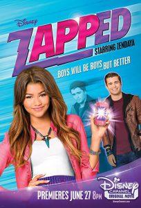 ดูหนัง Zapped (2014)