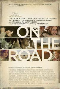 ดูหนัง On the Road (2012) กระโจนคว้าฝันวันของเรา