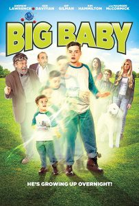 ดูหนัง Big Baby (2015)