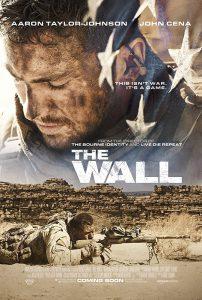 ดูหนัง The Wall (2017) สมรภูมิกำแพงนรก