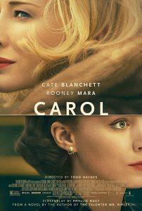 ดูหนัง Carol (2015) รักเธอสุดหัวใจ